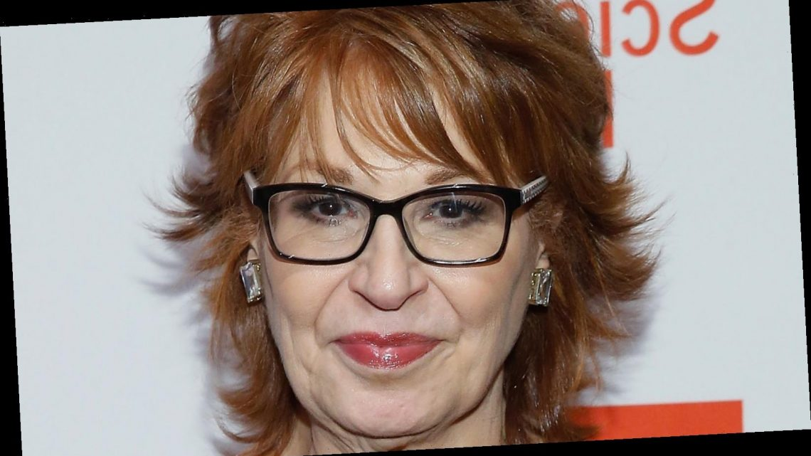 Joy Behar Has Harsh Words For Jeanine Pirro On The View