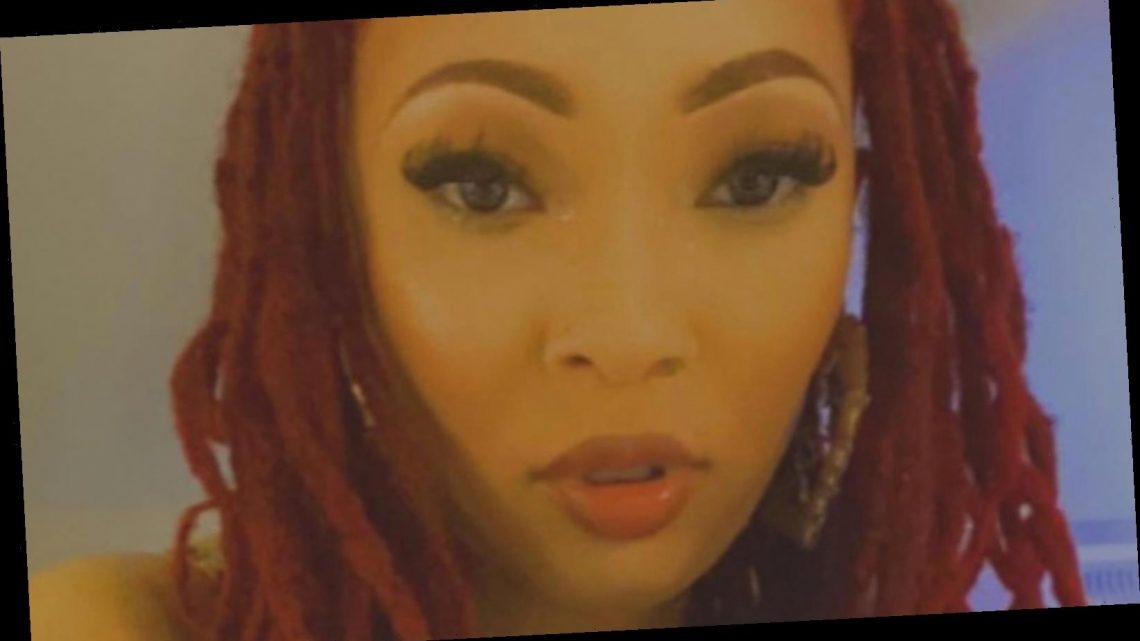 The Tragic Death Of Bad Girls Club's Deshayla 'Shay' Harris