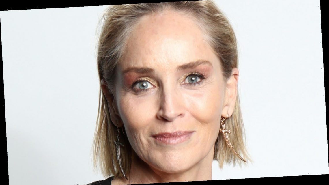 Sharon Stone Shares Details About Her Relationship With Britney Spears