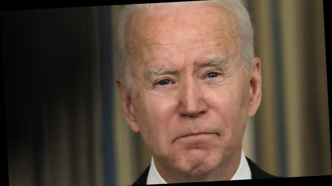 Major Biden Is Facing More Trouble