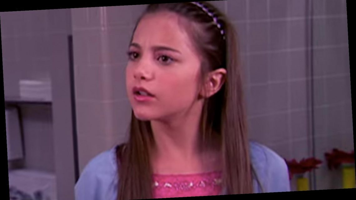 Whatever Happened To Nicole From Zoey 101?