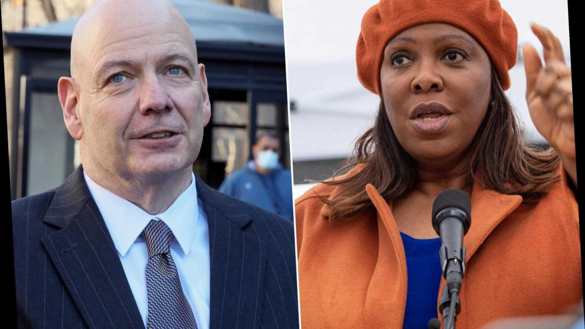 NY AG: Monahan encouraged cops' 'unlawful behavior' during George Floyd protests