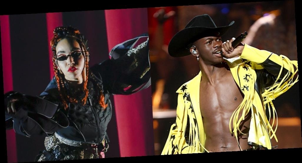 Lil Nas X Addresses FKA Twigs Music Video Comparisons
