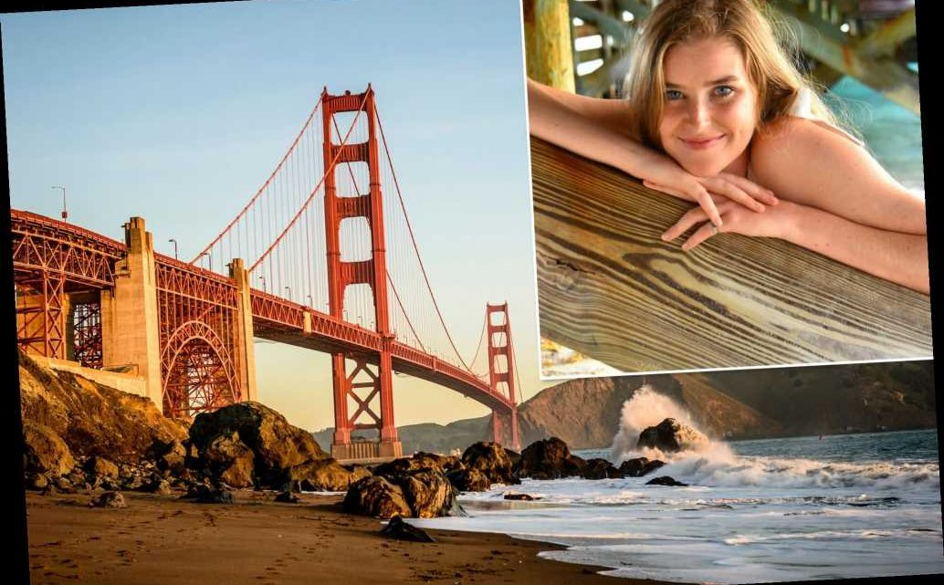Search renewed for missing UC Berkeley student Sydney West