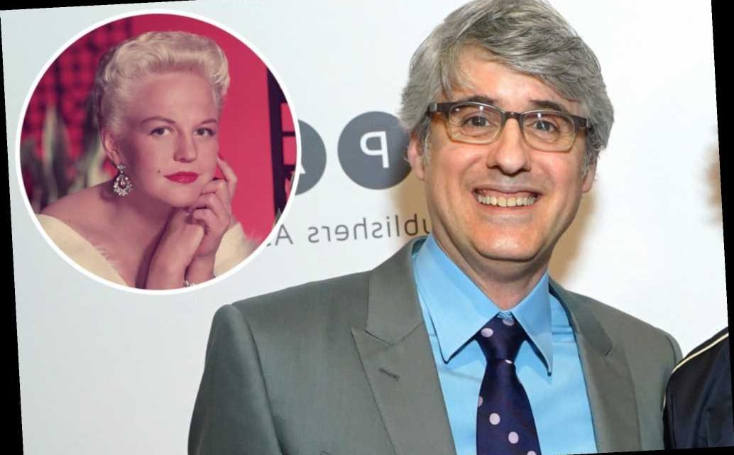 Mo Rocca on searching for Peggy Lee in North Dakota