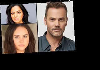 Naomi: Barry Watson, Mouzam Makkar and Others Join CW's DC Comics Pilot