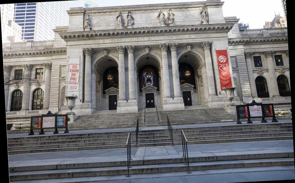 NY Public Library keeping Dr. Seuss books in circulation