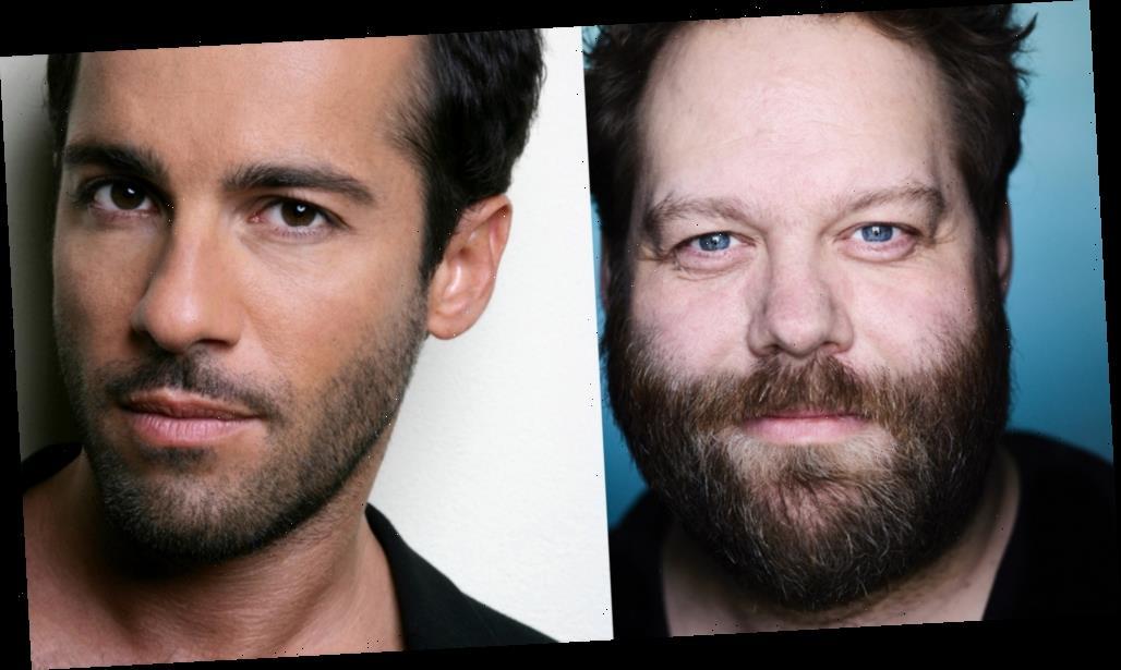 'The Tourist': Ólafur Darri Ólafsson & Alex Dimitriades Join Jamie Dornan In Limited Series At HBO Max