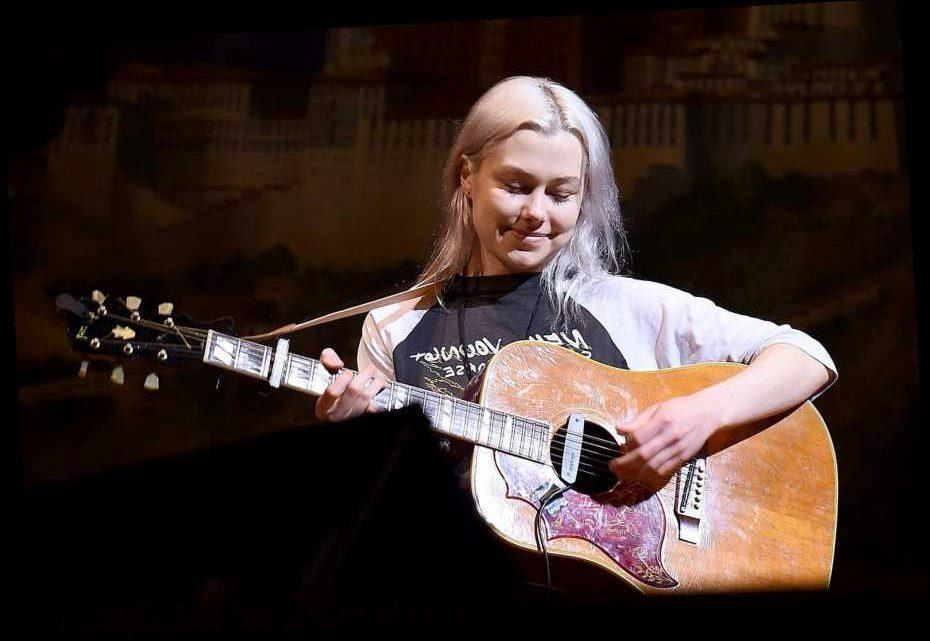 Phoebe Bridgers Covers John Prine's 'Summers End' for Spotify Singles