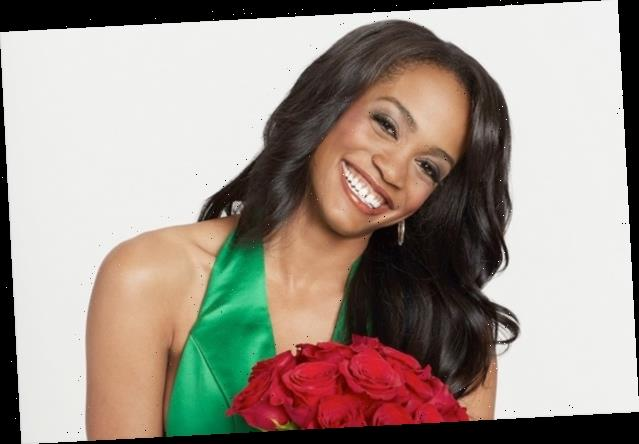 Rachel Lindsay Reactivates Instagram Account After 'Bachelor' Nation Bullying (Photo)