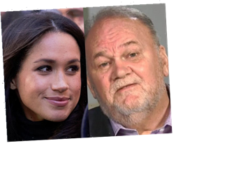 Thomas Markle: Meghan Lied About Me and I Can PROVE IT!