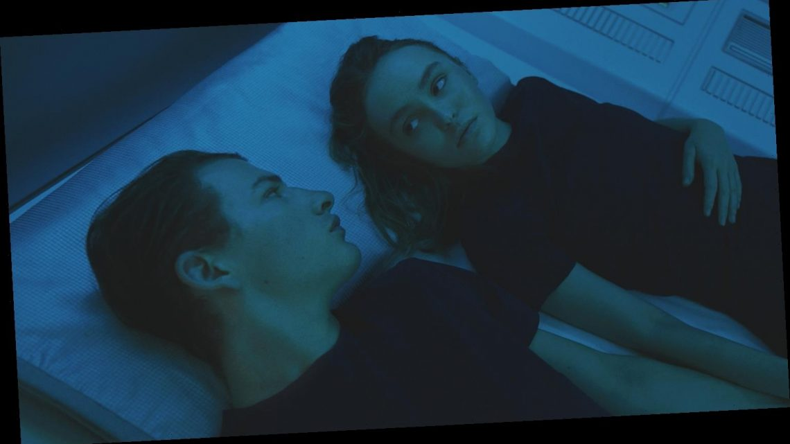 Lily-Rose Depp & Tye Sheridan Star In 'Voyagers' Official Trailer – Watch Now!
