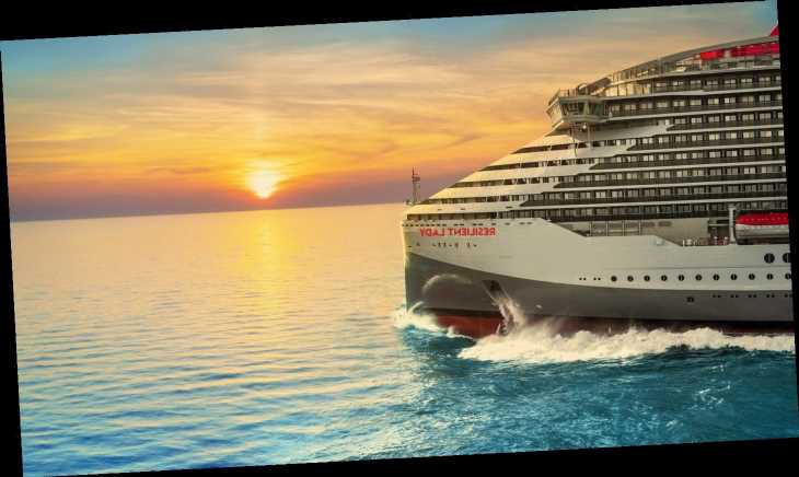 Exclusive: Virgin Voyages announces Resilient Lady, third cruise ship of four-vessel fleet