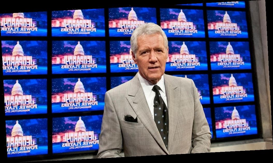 Alex Trebek's daughter Nicky said she hasn't watched 'Jeopardy!' since he died