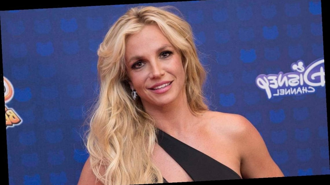 Britney Spears says she 'cried for two weeks' after watching parts of 'Framing Britney Spears' documentary