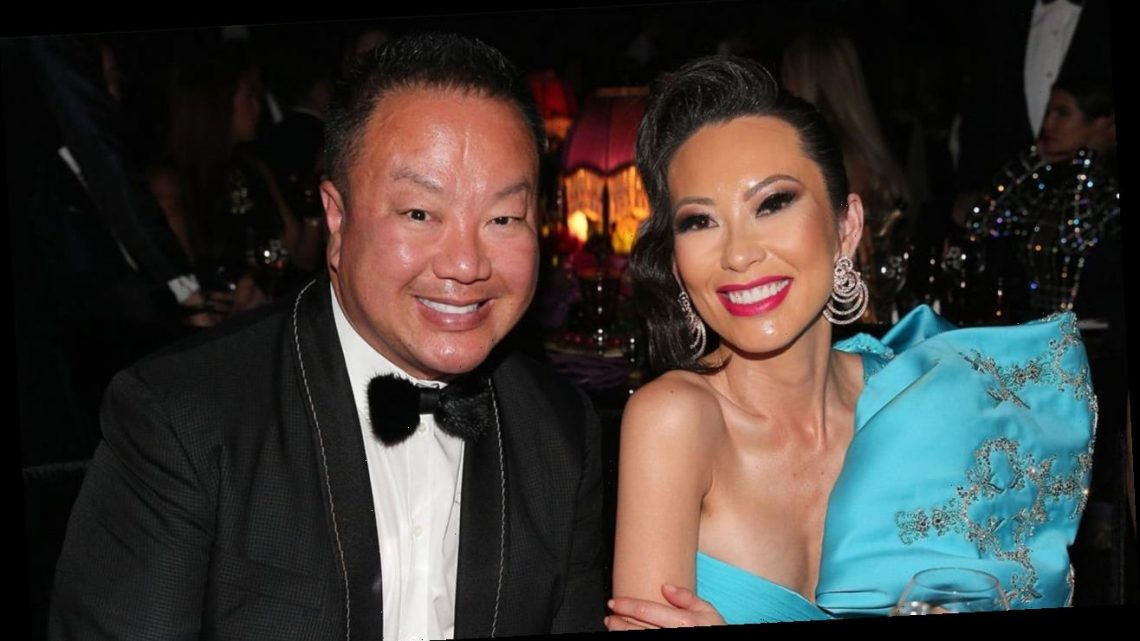 Dr. Gabriel Chiu of Netflix's 'Bling Empire' says these cosmetic procedures remain popular during pandemic