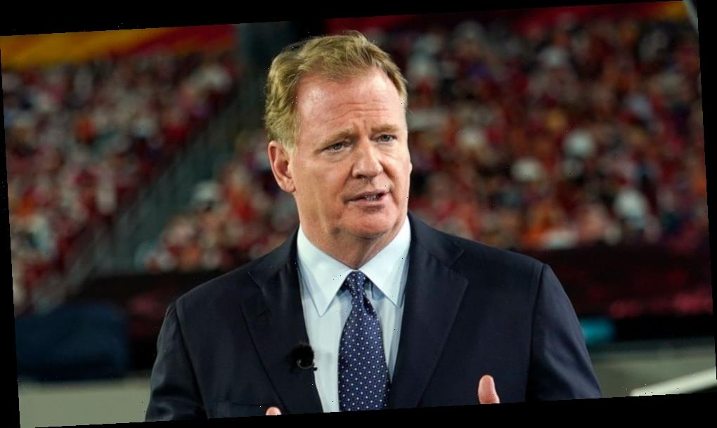 What's ahead? NFL owners to meet about upcoming season