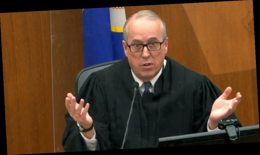 Patterns emerge in jury screening for trial in Floyd's death