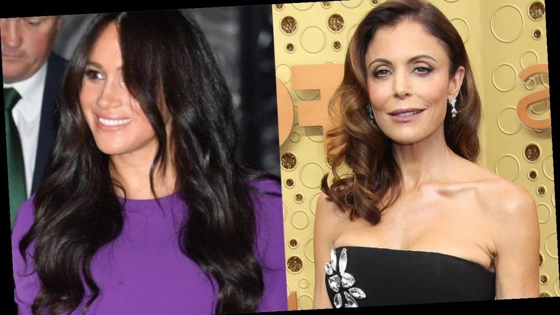 Bethenny Frankel slams Meghan Markle ahead of Oprah Winfrey interview: 'Cry me a river'