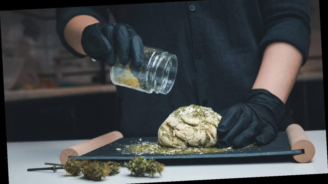 Food Network debuting cannabis cooking show 'Chopped 420'