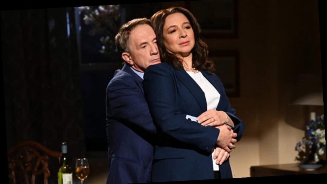Kamala Harris' stepson Cole Emhoff calls out 'SNL' for omitting him from family skit