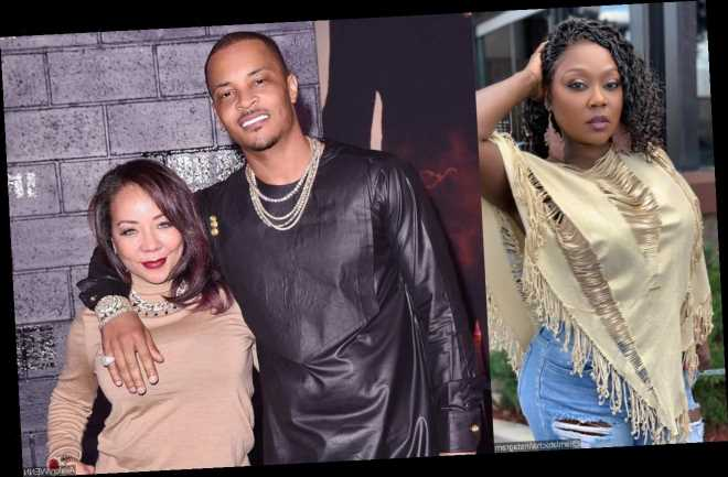 Xscape's Member LaTocha Scott Doesn't Believe Sexual Abuse Allegations Against T.I. and Tiny