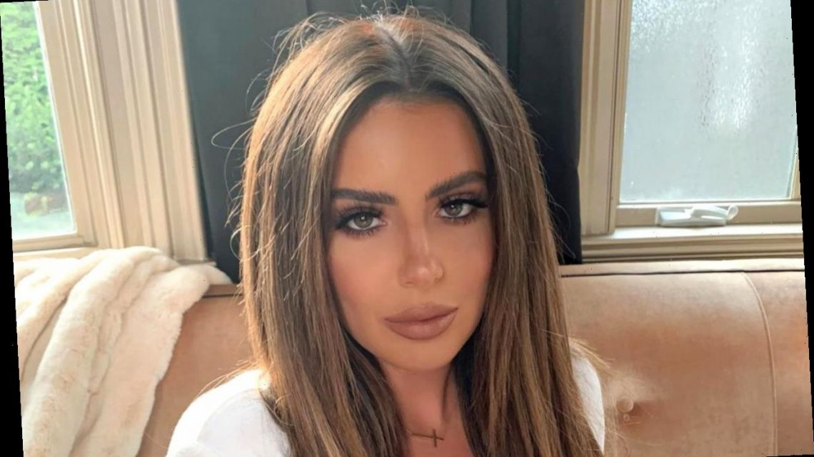 Brielle Biermann Sparks Marriage Rumors After Sharing Cryptic Tweets