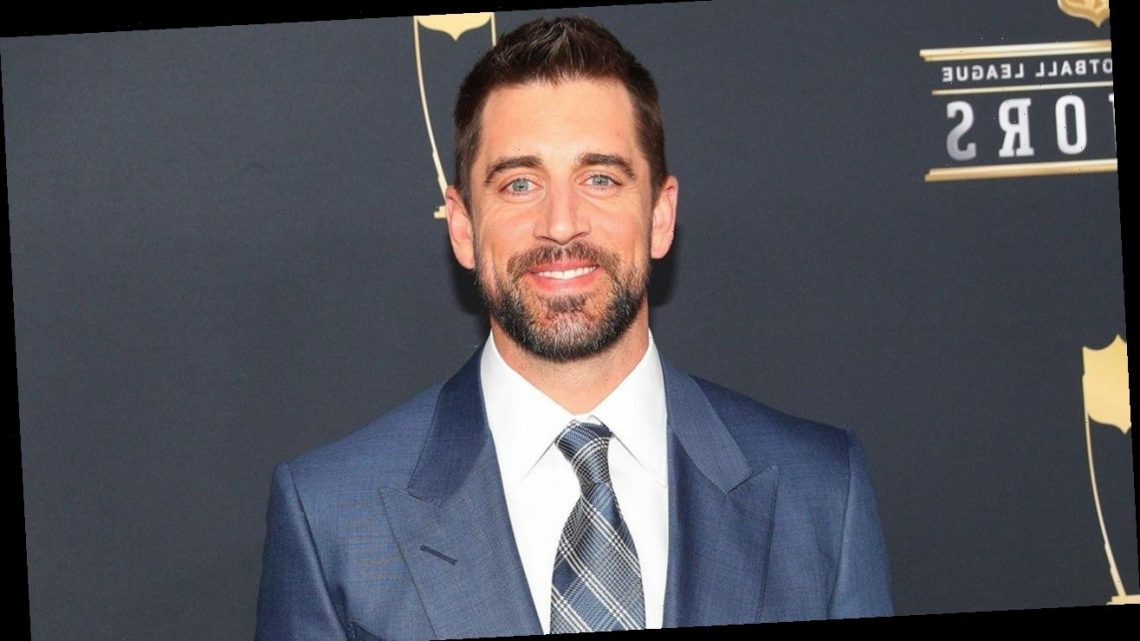 Aaron Rodgers Donates $1 Million to Help 80 Small Businesses
