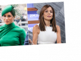 Bethenny Frankel Disses Meghan Markle Ahead of Her Tell-All Interview