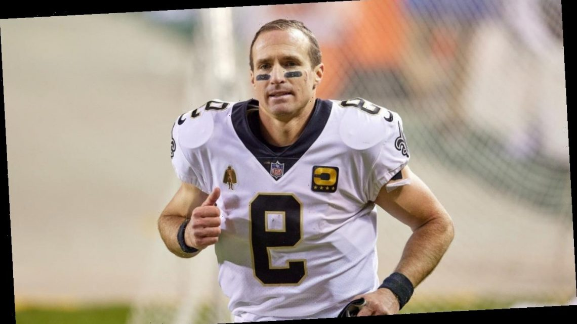 Drew Brees Retires After 20 NFL Seasons