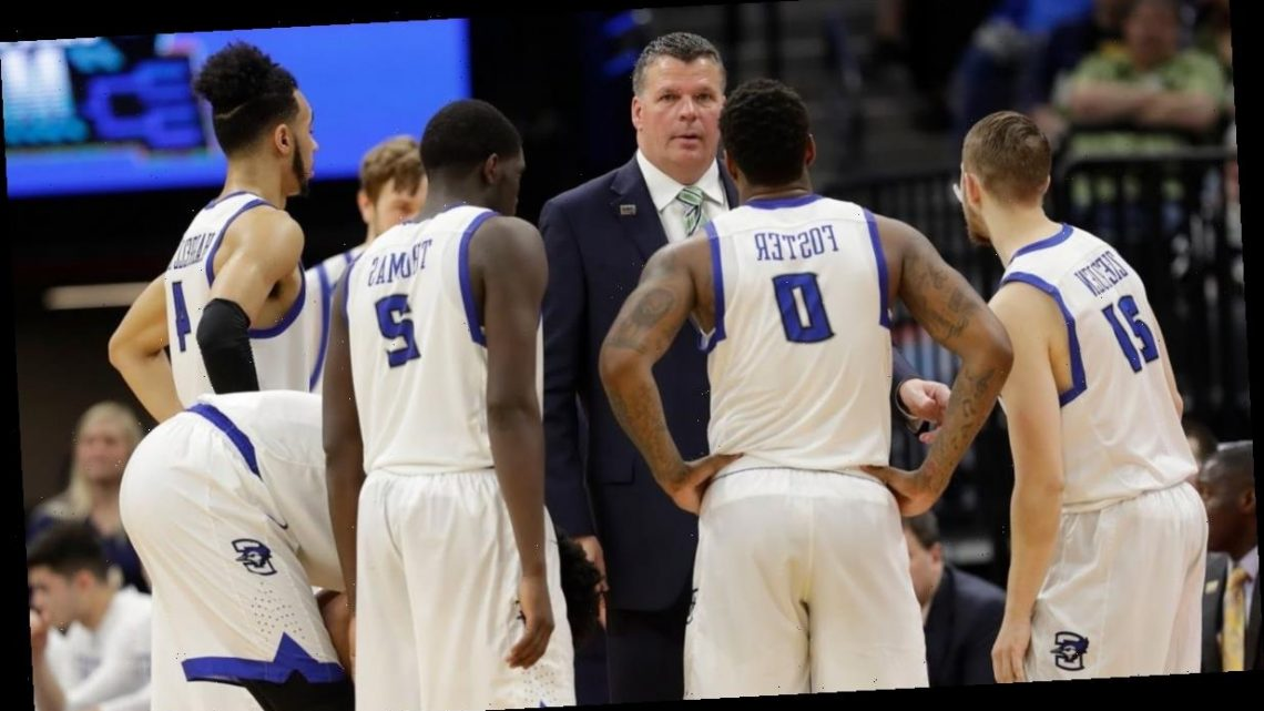 Creighton has failed every black player and coach that's ever been in Greg McDermott's program