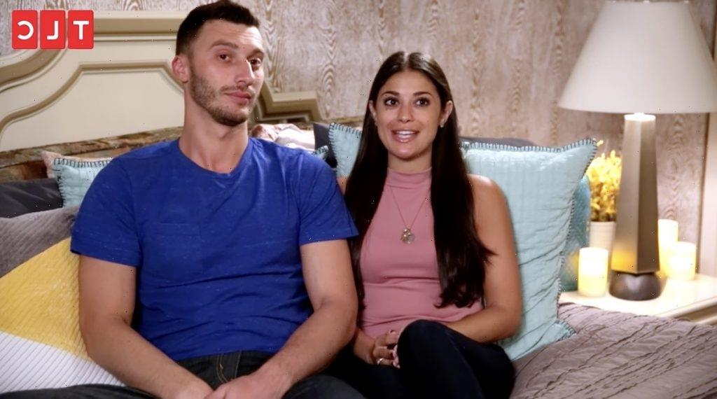 '90 Day Fiancé': Loren Brovarnik Shares Sweet Image When Asked for a Picture of 'a Moment That Fills' Her 'Heart With Love and Purpose'