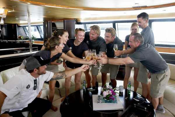 'Below Deck Sailing Yacht' Producer Reveals Why the Show Was Completely Recast