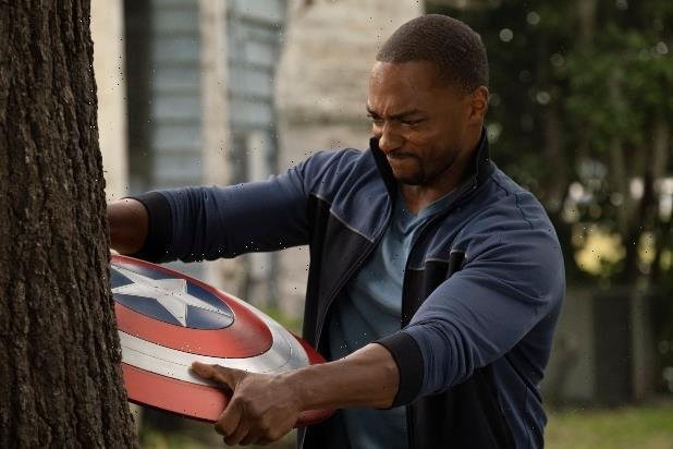 'Captain America 4' in the Works With 'Falcon and Winter Soldier' Head Writer