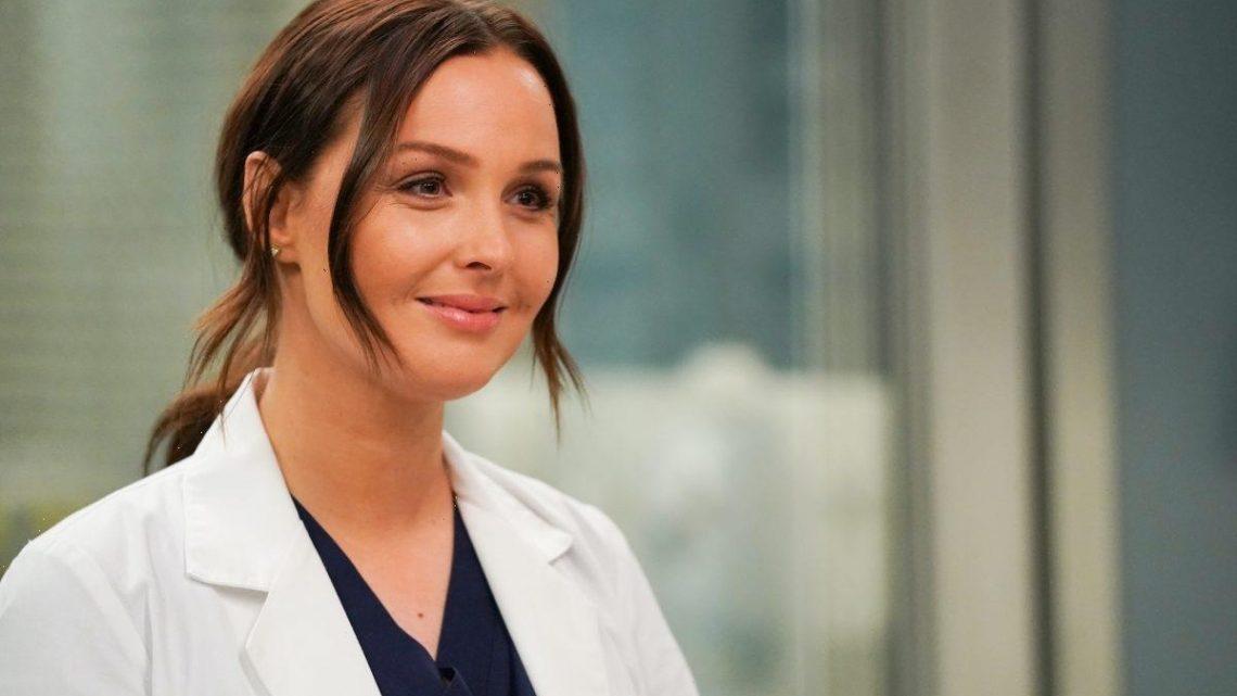 'Grey's Anatomy' Fans Want Jo Written Off the Show Before Season 17 Ends