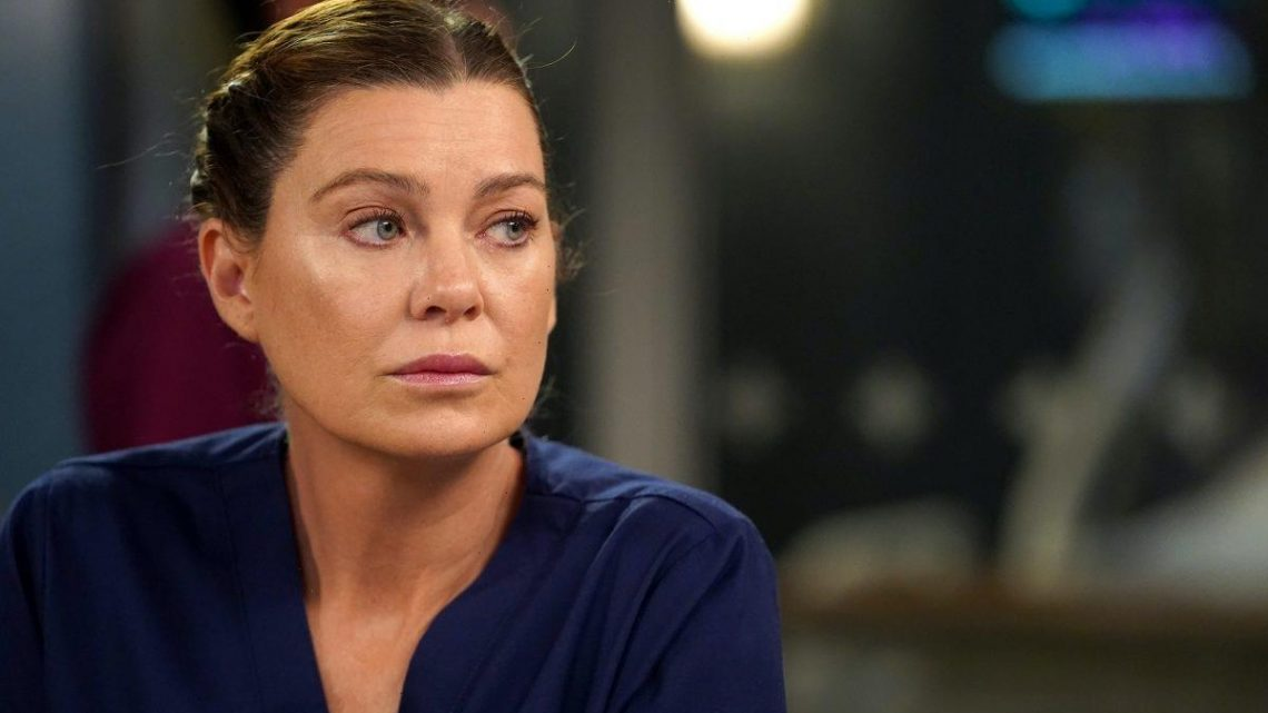 'Grey's Anatomy': The End of Meredith and Riggs' Love Story Was the Best Thing That Ever Happened to Her