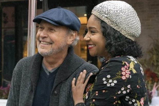 'Here Today:' Billy Crystal, Tiffany Haddish Goof Off as Unlikely Friends