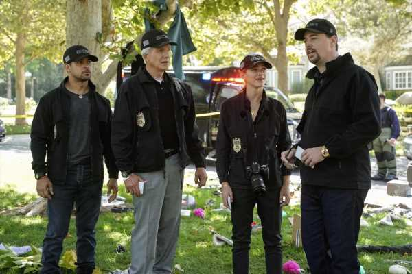 'NCIS: Hawaii' Is Officially Happening!