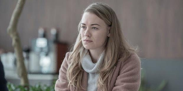 'The Handmaid's Tale' Fans Are Convinced Serena Joy Will Be Pregnant In Season 4
