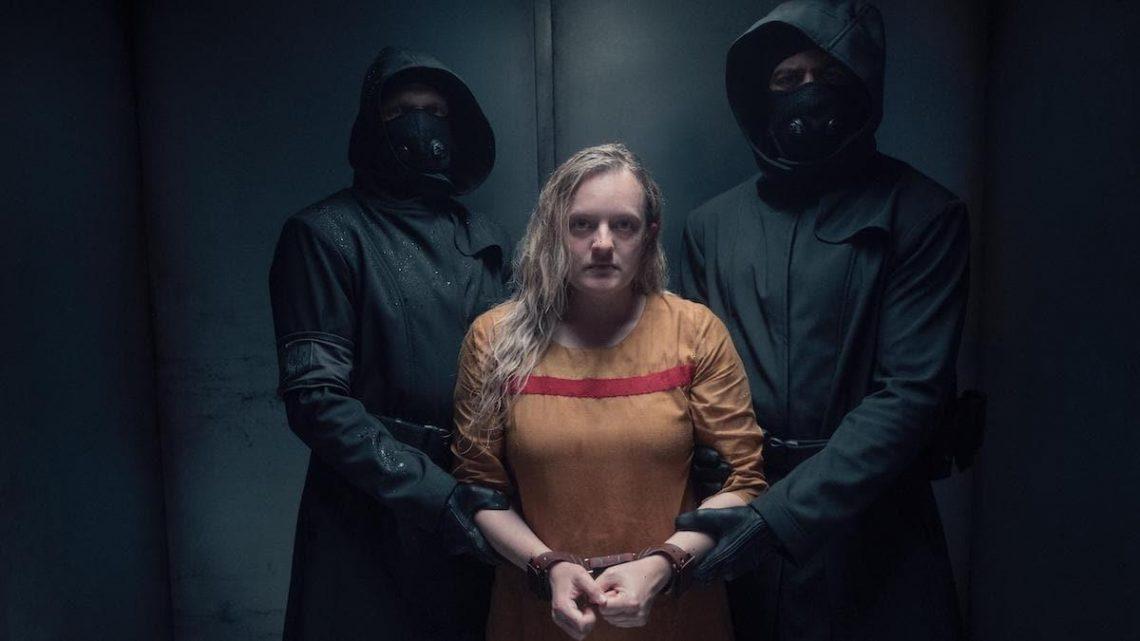 'The Handmaid's Tale' Star Elisabeth Moss on Gilead Torture Tactic That Breaks June