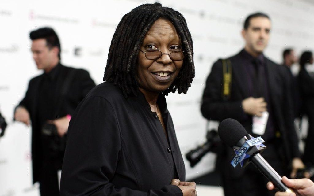 'The View' Star Whoopi Goldberg Reveals the Sweet Reason Her Mother Didn't Attend the Oscars When She Was Nominated