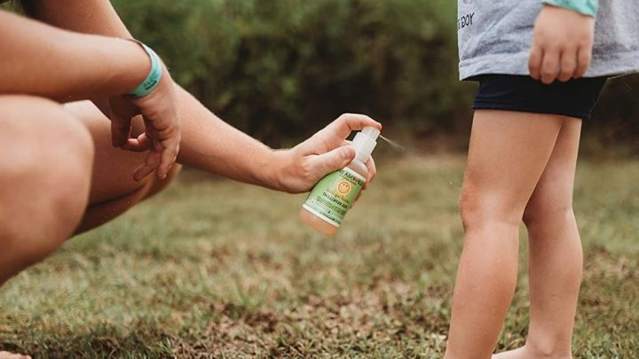 5 Best Bug Sprays for Kids That Are Gentle on Skin But Tough on Pests