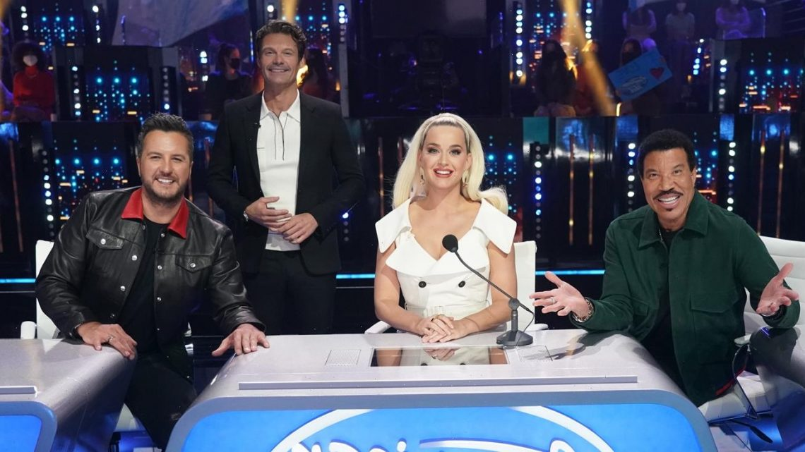 'American Idol' 2021 – Top 16 Contestants Revealed!