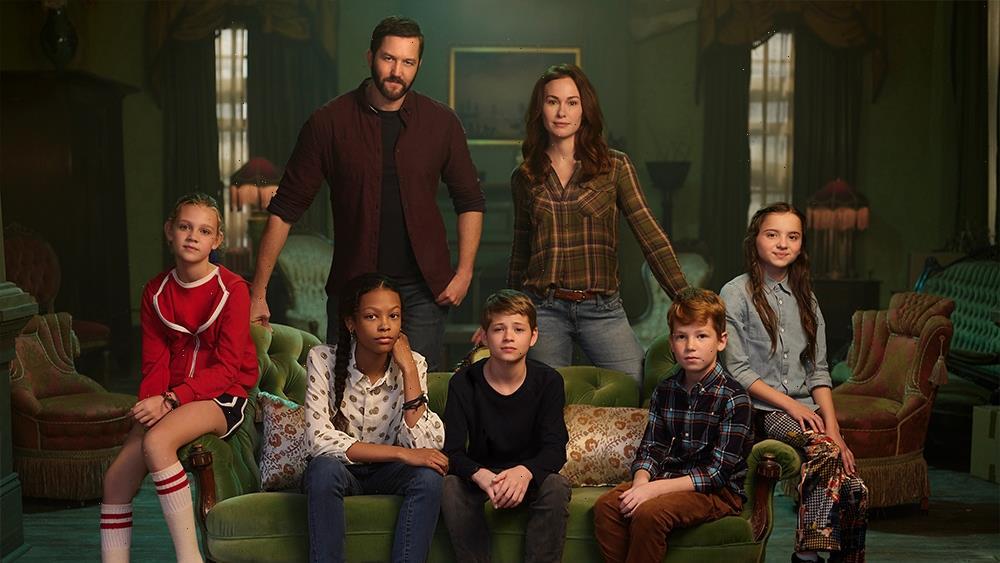 'Secrets Of Sulphur Springs' Renewed For Season 2 By Disney Channel