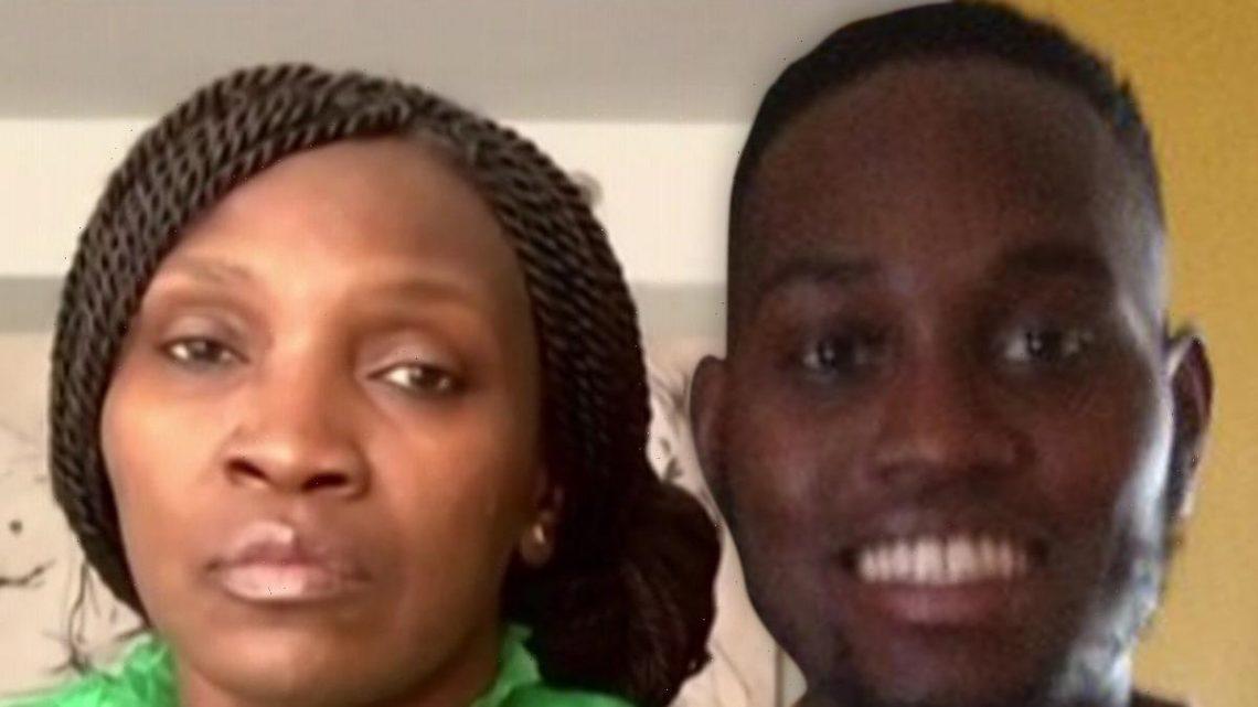 Ahmaud Arbery's Mom Blasts 2:23 Foundation, Legal Battle Brewing