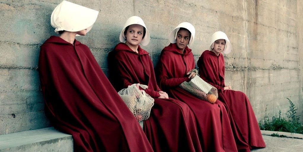 An Essential Guide to 'The Handmaid's Tale' Terms, Because There Are Many Of Them