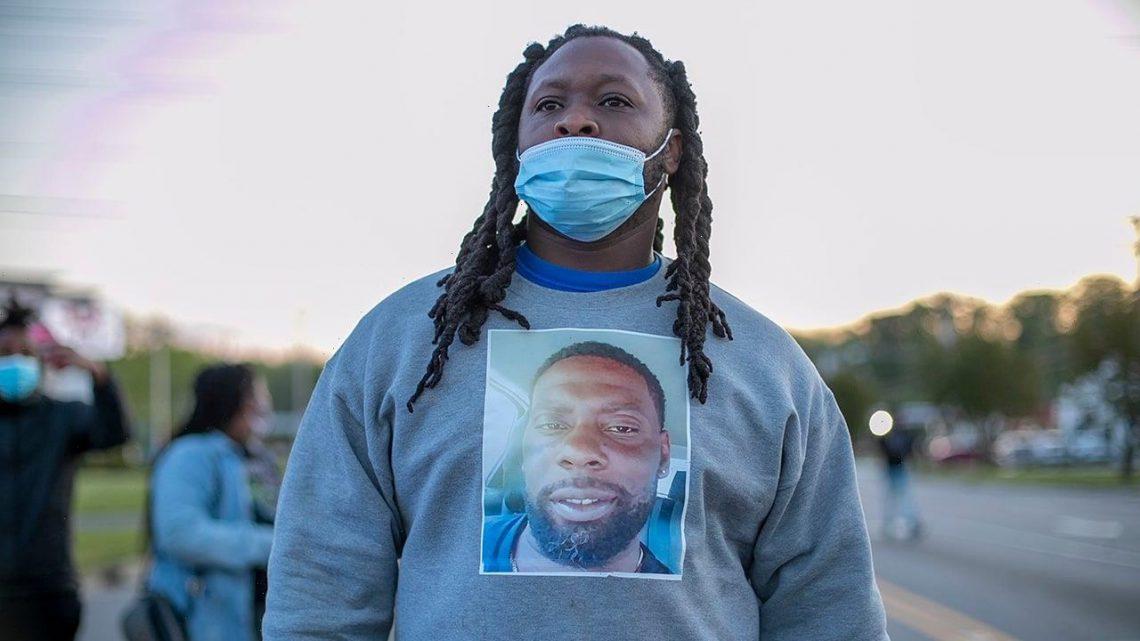 Andrew Brown Jr. search warrant: Drug deals captured on camera weeks before fatal police shooting