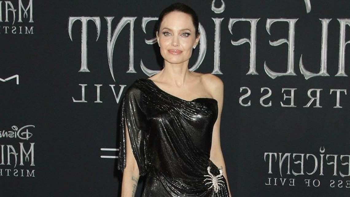 Angelina Jolie Finds Her Comeback as 'Broken Person' in New Film After Brad Pitt Split 'Very Healing