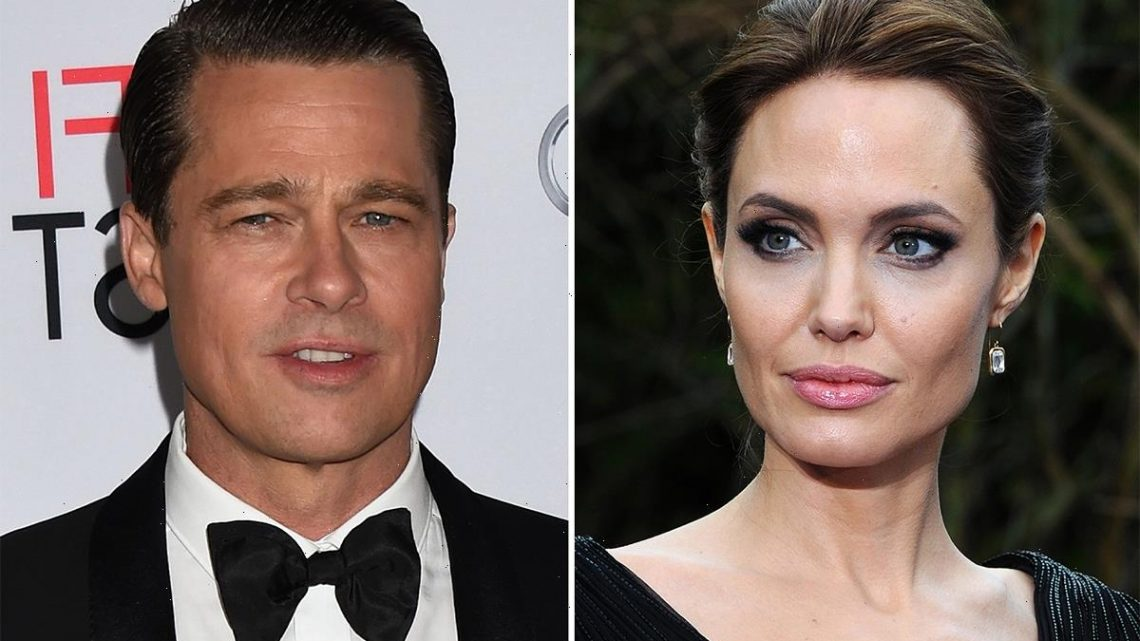 Angelina Jolie claims her 'family situation' made it 'impossible' to direct films as divorce from Brad Pitt drags on