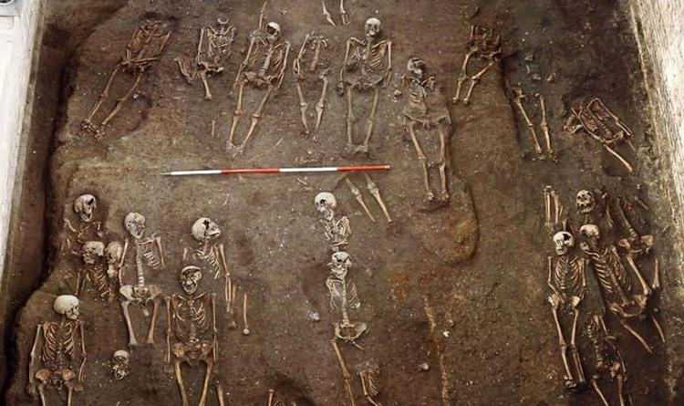 Archaeology news: Cancer rates in Medieval Britain were 10 times worse than thought